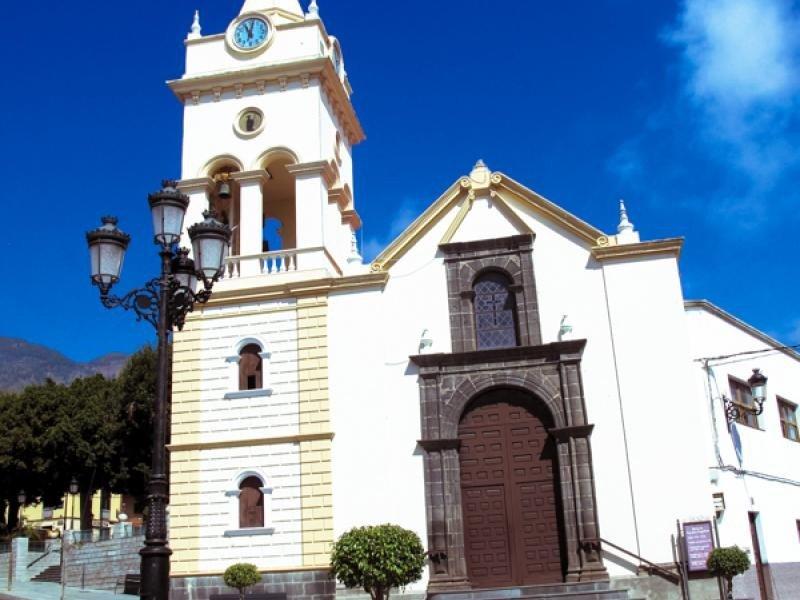 Arafo Instalación de ahorro energético en el alumbrado público del casco histórico de Arafo